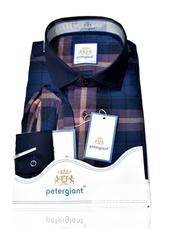 Peter Giant Mens Shirt. | Clothing for sale in Lagos State, Magodo