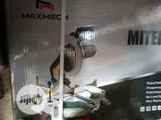 Maxmech Miter Saw Cutting Machine - 10"