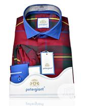 Designers Peter Giant Men Shirt | Clothing for sale in Lagos State, Victoria Island
