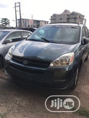 Toyota Sienna 2004 LE FWD (3.3L V6 5A) Green | Cars for sale in Lagos State, Magodo