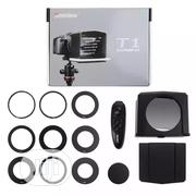 Bestview T1 Mobile DSLR Camera and Smartphone Teleprompter + Remote   Photo & Video Cameras for sale in Lagos State, Lagos Mainland