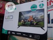 Brand New Hisense 32inch LED Full Hd Ready TV 1year Warranty | TV & DVD Equipment for sale in Lagos State, Ojo