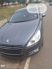 Peugeot 508 2013 Gray | Cars for sale in Abuja (FCT) State, Wuse 2
