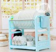 Plastic Dish Rack | Kitchen & Dining for sale in Lagos State, Lagos Island