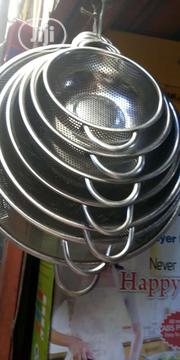 7 Set Stainless Strainer | Kitchen & Dining for sale in Lagos State, Lagos Island