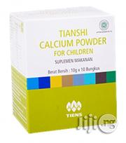 Children Nutrient High Calcium Powder | Baby & Child Care for sale in Lagos State