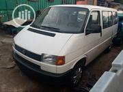 Foreign Used Volkswagen Transporter Bus   Buses & Microbuses for sale in Lagos State, Apapa