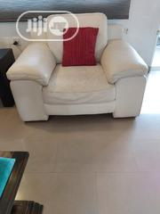 Leather Sofa | Furniture for sale in Lagos State, Victoria Island