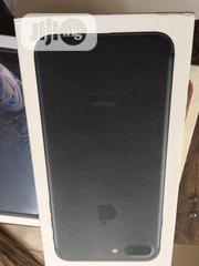 Apple iPhone 7 Plus 32 GB Black | Mobile Phones for sale in Edo State, Benin City