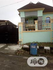 Newly Built 6 Bedroom Duplex In Maplewood Estate Oko Oba Closer To Ikj | Houses & Apartments For Sale for sale in Lagos State, Ikeja