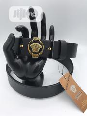 Versace Classic Belts | Clothing Accessories for sale in Lagos State, Lagos Island