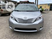 Toyota Sienna 2011 XLE 8 Passenger Gray | Cars for sale in Lagos State, Amuwo-Odofin