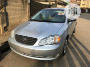 Toyota Corolla LE 2005 Silver | Cars for sale in Lagos State, Ikeja