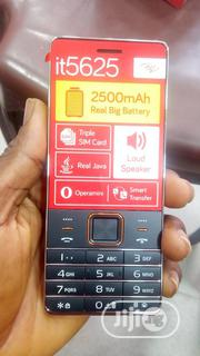New Itel it5625 32 GB Blue   Mobile Phones for sale in Lagos State, Ikeja