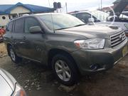Toyota Highlander 2010 Green | Cars for sale in Rivers State, Port-Harcourt