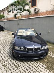 BMW 325i 2006 Blue | Cars for sale in Lagos State, Lekki Phase 1