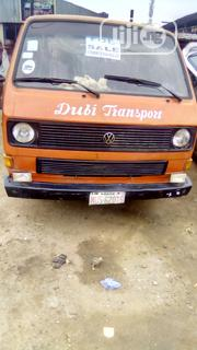 Volkswagen Pickup 2002 Yellow | Trucks & Trailers for sale in Rivers State, Obio-Akpor