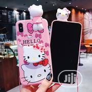 Hello Kitty Case   Accessories for Mobile Phones & Tablets for sale in Lagos State, Ikeja