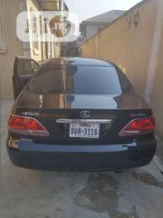 Lexus ES 2006 Black | Cars for sale in Lagos State, Amuwo-Odofin