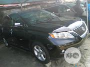 Lexus RX 2012 350 AWD Black | Cars for sale in Rivers State, Port-Harcourt