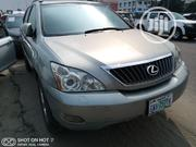 Lexus RX 2008 Gray   Cars for sale in Lagos State, Ajah