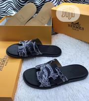 Hermes Slippers   Shoes for sale in Lagos State, Surulere