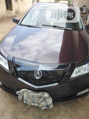 Acura TL 2009 Black | Cars for sale in Delta State, Oshimili North
