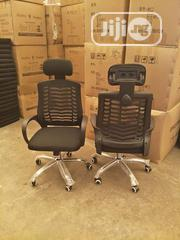 Quality Mesh Chair | Furniture for sale in Lagos State, Lekki Phase 1