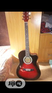 Acoustic Guitar (Brand New) | Musical Instruments & Gear for sale in Ogun State, Abeokuta South