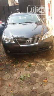Lexus ES 2008 350 Black | Cars for sale in Lagos State, Lekki Phase 2