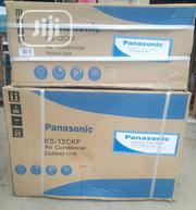 Panasonic Split 1.5hp Air Conditioner Super Cool Odour Remover + KIT | Home Appliances for sale in Lagos State, Lekki Phase 1