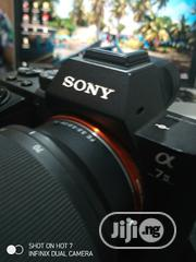 Sony Alpha 7 II 28 - 70mm 70 - 200mm 2.8 Battery Trigger X1 Pro Godox | Photo & Video Cameras for sale in Oyo State, Ibadan