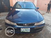 Peugeot 406 2005 Coupe Blue | Cars for sale in Abuja (FCT) State, Lugbe