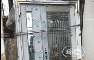 4ft Glass Door Available For Sale