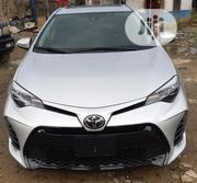 Toyota Corolla 2017 White | Cars for sale in Rivers State, Port-Harcourt
