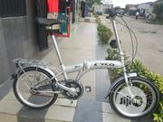 Folding Sport Bicycle   Sports Equipment for sale in Lagos State, Ajah