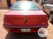 Peugeot 406 2004 Red | Cars for sale in Abuja (FCT) State, Katampe