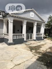Well Finish 3bedroom Bungalow With Pop on a Half Plot in Surulere 22m | Houses & Apartments For Sale for sale in Lagos State, Surulere