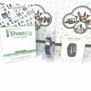 Smart Band | Smart Watches & Trackers for sale in Oyo State, Ibadan North