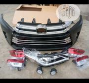 Complete Conversation Toyota Highlander 2018 | Vehicle Parts & Accessories for sale in Lagos State, Mushin