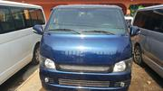 Toyota Hiace Bus 2012 Blue | Buses & Microbuses for sale in Lagos State, Oshodi-Isolo