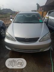 Toyota Camry 2004 Silver | Cars for sale in Lagos State, Lagos Mainland