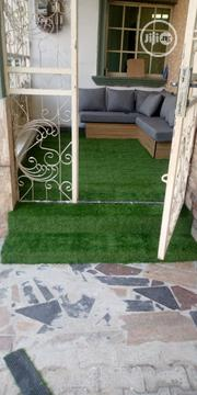 Artificial Grass For Seat Out | Garden for sale in Abuja (FCT) State, Kado