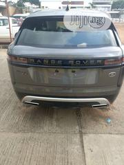 Land Rover Range Rover Velar 2018 Gray | Cars for sale in Abuja (FCT) State, Lugbe District