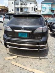 Bumper Protector Rx350 | Vehicle Parts & Accessories for sale in Lagos State, Mushin