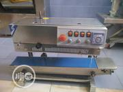 Band Sealing Machine | Manufacturing Equipment for sale in Lagos State, Lagos Island
