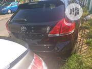 Toyota Venza 2010 V6 AWD Black | Cars for sale in Abuja (FCT) State, Garki 1