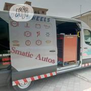 Shinamatuc Autos Solutions | Automotive Services for sale in Lagos State, Ibeju