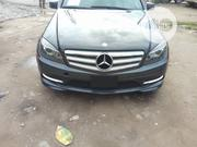 Mercedes-Benz C300 2011 Gray   Cars for sale in Lagos State, Amuwo-Odofin