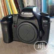 Canon 5D MK II + 35-135mm Lens | Accessories & Supplies for Electronics for sale in Lagos State, Ikeja